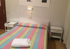 Hostal Murcia - Madrid - Bedroom