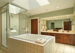 Silver King Hotel - Park City - Bathroom