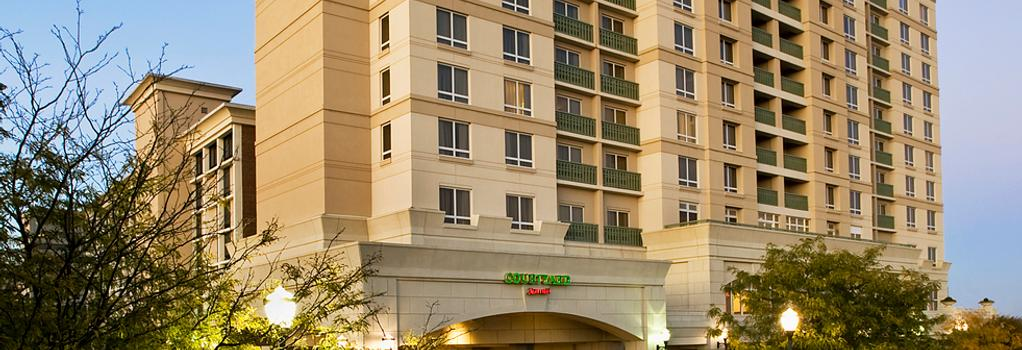 Courtyard by Marriott Tysons Corner Fairfax - McLean - Building