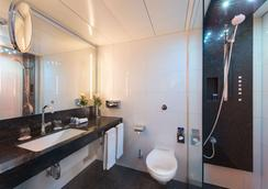 Maritim Hotel Stuttgart - Stuttgart - Bathroom