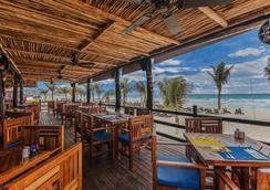 Hotel Nyx Cancun - Cancun - Bar