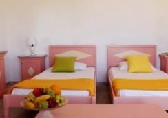 Fereniki Resort & Spa - Georgioupoli - Bedroom