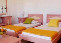 Fountoulis Suites - Georgioupoli - Bedroom