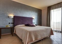 Grand Hotel Sofia - Noto - Bedroom
