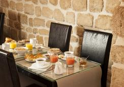 Hotel De Bellevue Gare du Nord - Paris - Restaurant