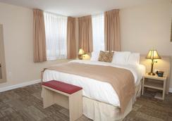 Villa Italia South Beach - Miami Beach - Bedroom
