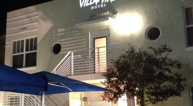 Villa Italia South Beach - Miami Beach - Building