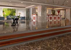 Divani Corfu Palace - Corfu - Lobby
