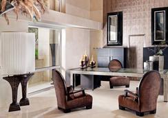 Divani Apollon Suites - Vouliagmeni - Lobby
