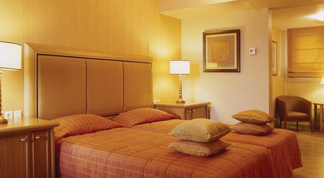 Divani Palace Larissa - Larissa - Bedroom