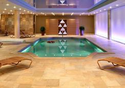 Divani Meteora Hotel - Kalabaka - Pool