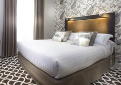 Hotel International Paris - Paris - Bedroom