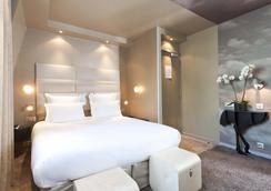 Hotel Valadon Colors - Paris - Bedroom