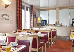 Hôtel du Lion - Paris - Restaurant