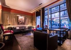 Hotel le Lavoisier - Paris - Lobby