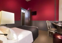 Odeon Hotel - Paris - Bedroom