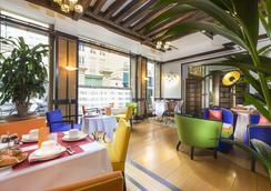 Odeon Hotel - Paris - Restaurant