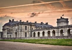 Hôtel du Château - Vincennes - Outdoor view