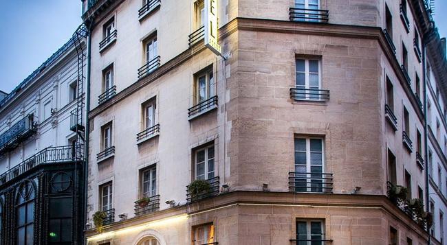 Hotel Ascot Opera - Paris - Building
