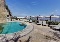Hotel San Francesco Al Monte - Naples - Pool