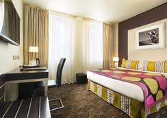 Hôtel Le M Paris - Paris - Bedroom