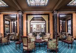 Richmond Opera Hotel - Paris - Lobby