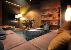 Hidden Hotel By Elegancia - Paris - Lobby