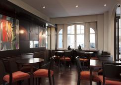 Hotel de l'Avenir - Paris - Restaurant