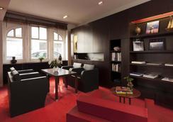 Hôtel de l'Avenir - Paris - Lobby