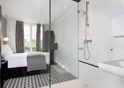 Hôtel Emile - Paris - Bathroom