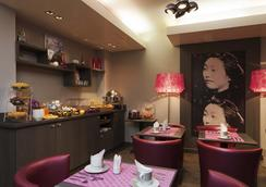 Hotel Opera Marigny - Paris - Restaurant
