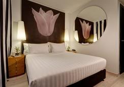 The Savoy Tel-Aviv, Sea Side - Tel Aviv - Bedroom
