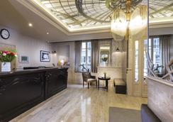 Grand Hotel des Balcons - Paris - Lobby