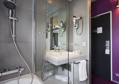 Hotel du Cadran - Paris - Bathroom