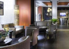 Hotel Atmospheres - Paris - Lounge