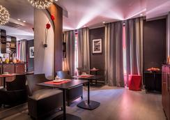 Hotel Garance - Paris - Lobby