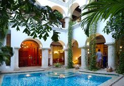 San Pedro Hotel Spa - Cartagena - Pool