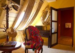 San Pedro Hotel Spa - Cartagena - Bedroom