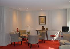 Best Western Montcalm - Paris - Lounge