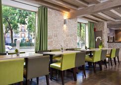 Hôtel du Printemps - Paris - Restaurant
