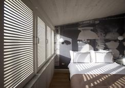Galata Antique Hotel - Istanbul - Bedroom