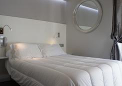 Hotel Nation Montmartre - Paris - Bedroom