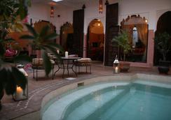 Riad Anya - Marrakesh - Pool