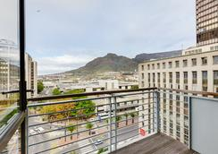 Fountains Hotel - Cape Town - Outdoor view
