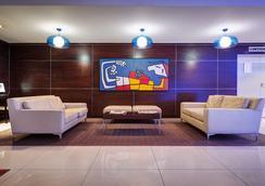 Fountains Hotel - Cape Town - Lobby
