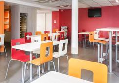 Premiere Classe Rouen Sud - Val de Reuil - Val-de-Reuil - Lounge