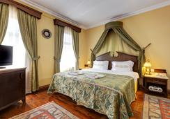 Arena Hotel Istanbul - Istanbul - Bedroom