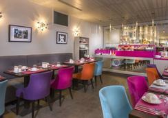 Lyric Hotel Paris - Paris - Restaurant