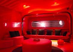 The Five Hotel - Paris - Bar