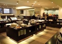 Hotel Sunroute New Sapporo - Sapporo - Restaurant